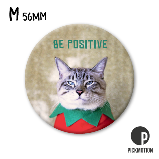 Magneetti Pickmotion - Be positive