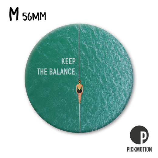 Magneetti Pickmotion - Keep the balance