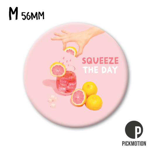 Magneetti Pickmotion - Squeeze the day