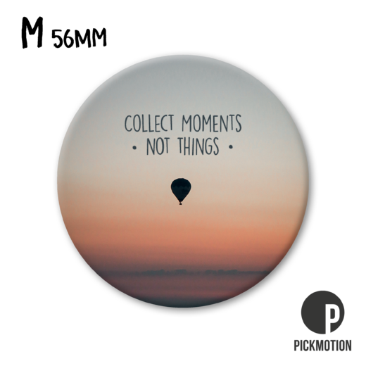 Magneetti Pickmotion - Collect moments