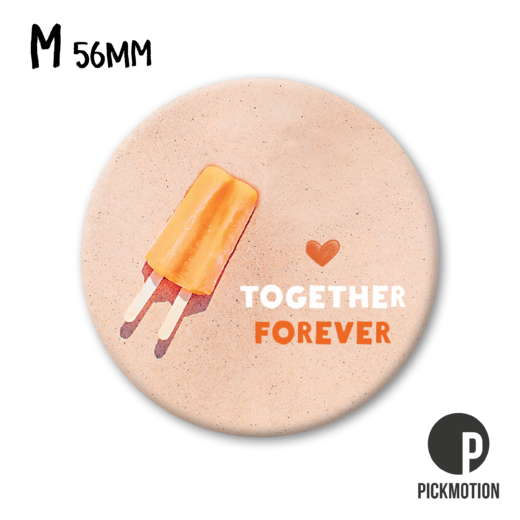 Magneetti Pickmotion - Together forever