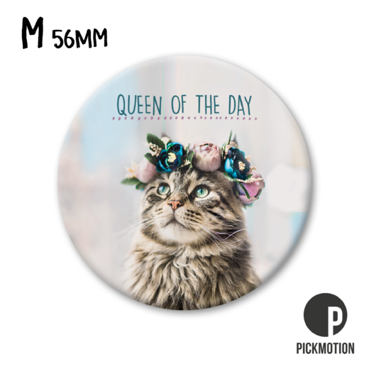 Magneetti Pickmotion - Queen of the day
