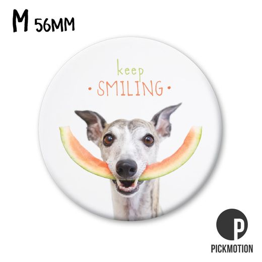 Magneetti Pickmotion - Keep smiling