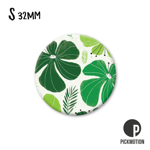 Magneetti Pickmotion - Tropical